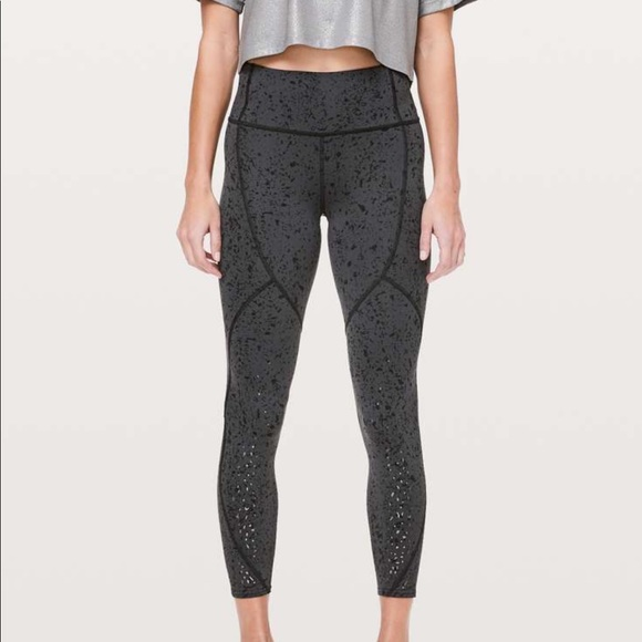0ca095f710 lululemon athletica Pants | To The Beat Tight Reflective 24 X ...